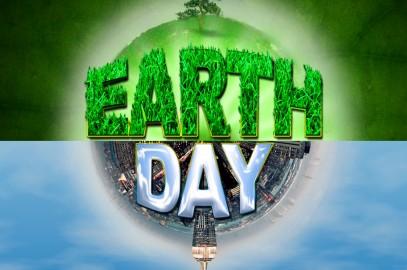 Dünya Günü Nasıl Kutlanıyor?