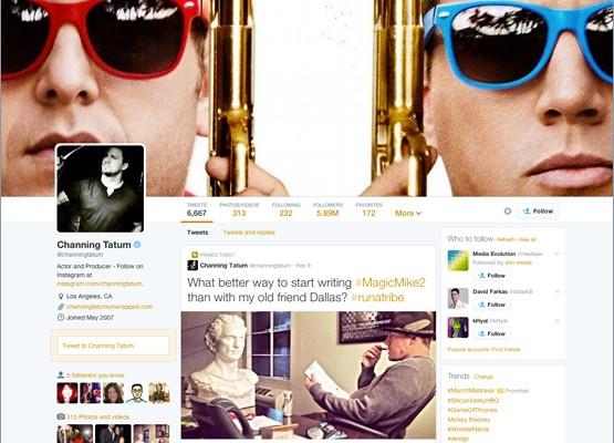 Twitter Yeni Tasarıma Geçtiğini Duyurdu