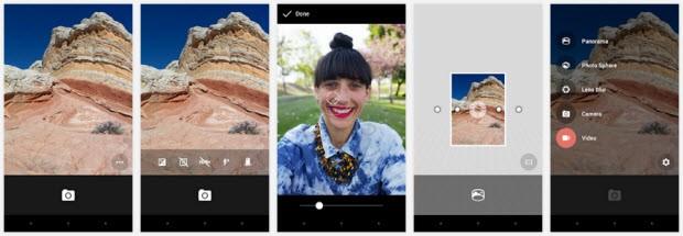 Google Camera Tüm Androidlerde