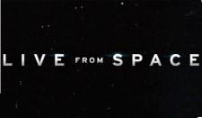 Sosyal medya trendlerini uzaydan görebilmek: livefromspace.com