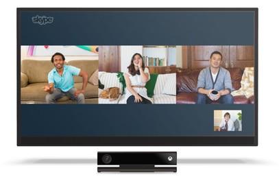 Skype çoklu video konferans özelliği artık ücretsiz