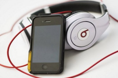 Apple Beats Audio'yu satın alıyor
