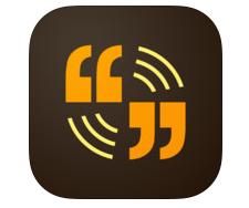 Adobe'ın Ücretsiz Uygulaması: Adobe Voice