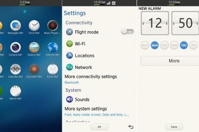 Samsung Tizen İşletim Sistemi