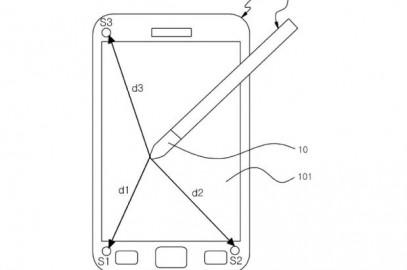 Samsung'un Yeni Kalem Teknolojisi