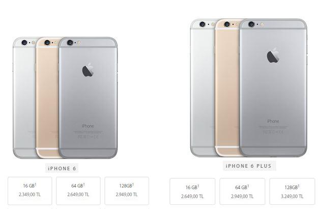 iphone6fiyat