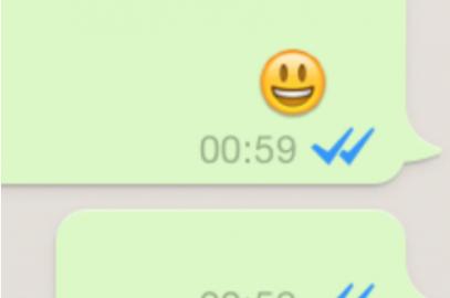 """WhatsApp'a """"Okundu"""" Özelliği Geldi"""